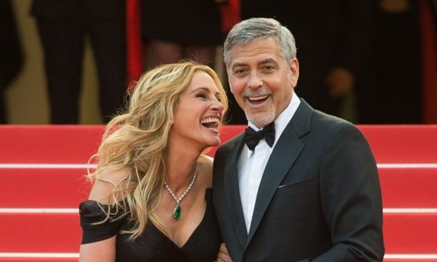 Ticket to Paradise – a movie to reunite George Clooney and Julia Roberts