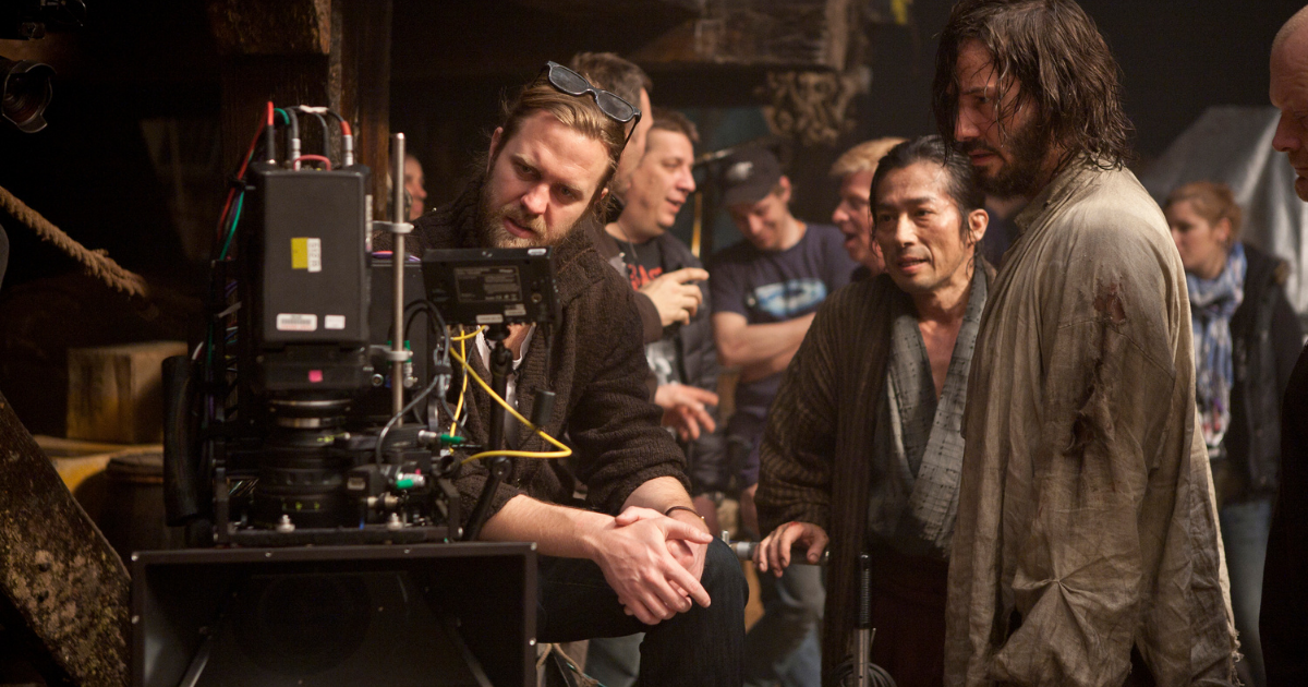 47 Ronin – the samurai story gets another chance as a series