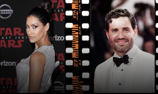 Janina Gavankar and Edgar Ramirez join the A-list cast of Borderlands