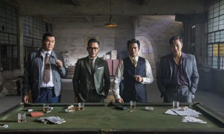 Hong Kong Film Festival – the opening film cancelled for unclear and suspicious reasons