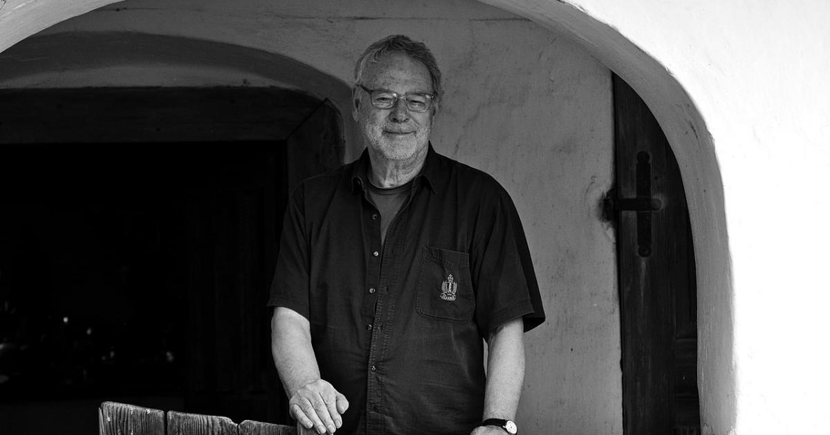 György Szomjas, acclaimed Hungarian film director, died