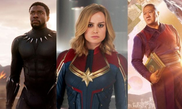 United colors or heroes – a slight shift in diversity in movies
