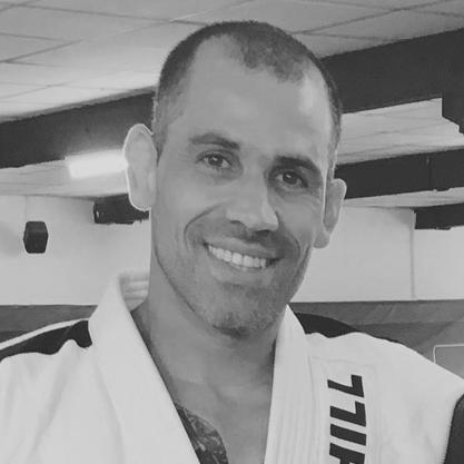 Gaz Davies MMA