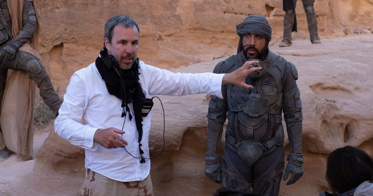 Before Dune: Denis Villeneuve's movies ranked
