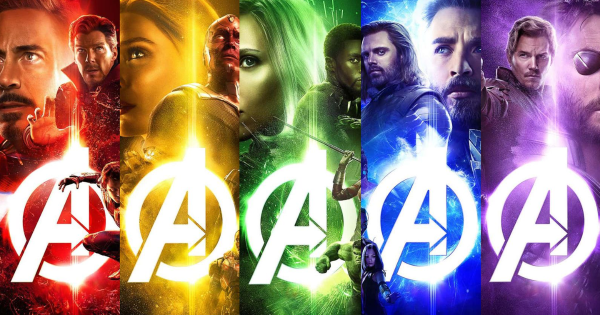 Is Hollywood Hindering the Homosexuality of Superheroes?