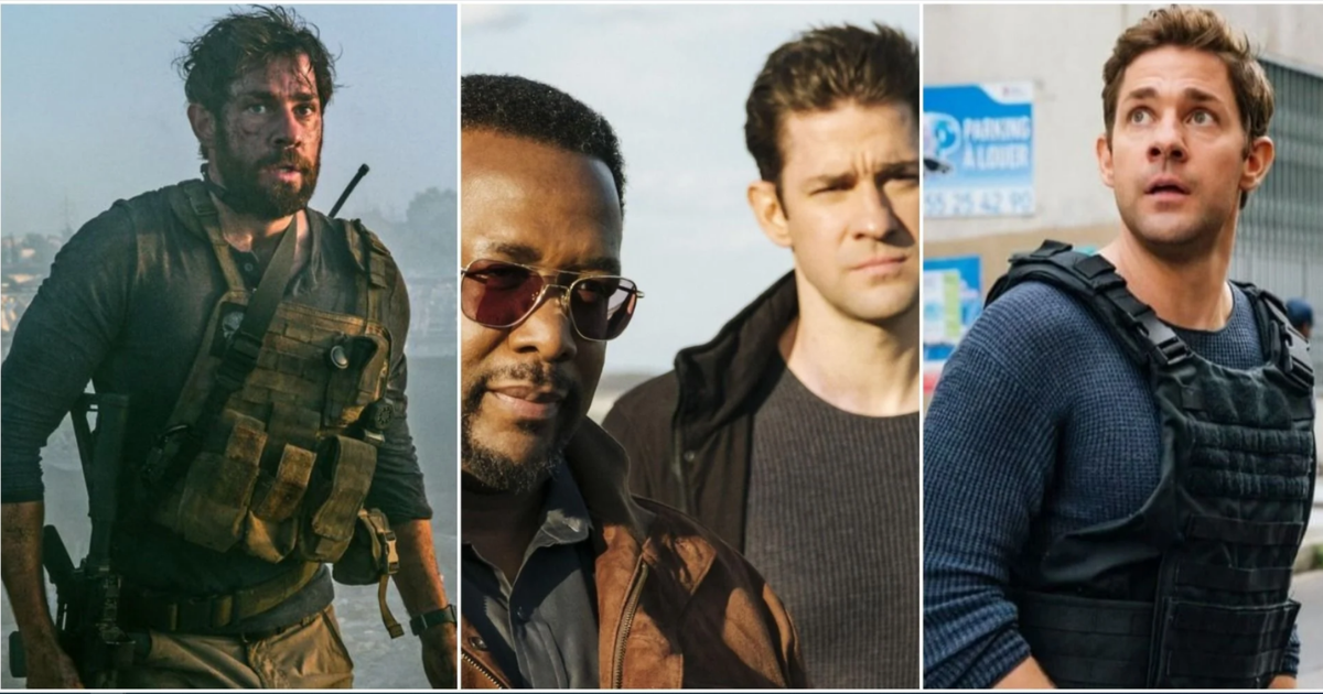 Jack Ryan Season 3 – What we know so far