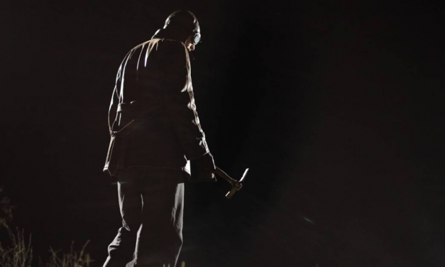The Cruel Hungarian Murderer – Strangled (2020) Mini-Series review