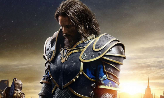 The Fall and Rise of Video Game Movie Adaptations