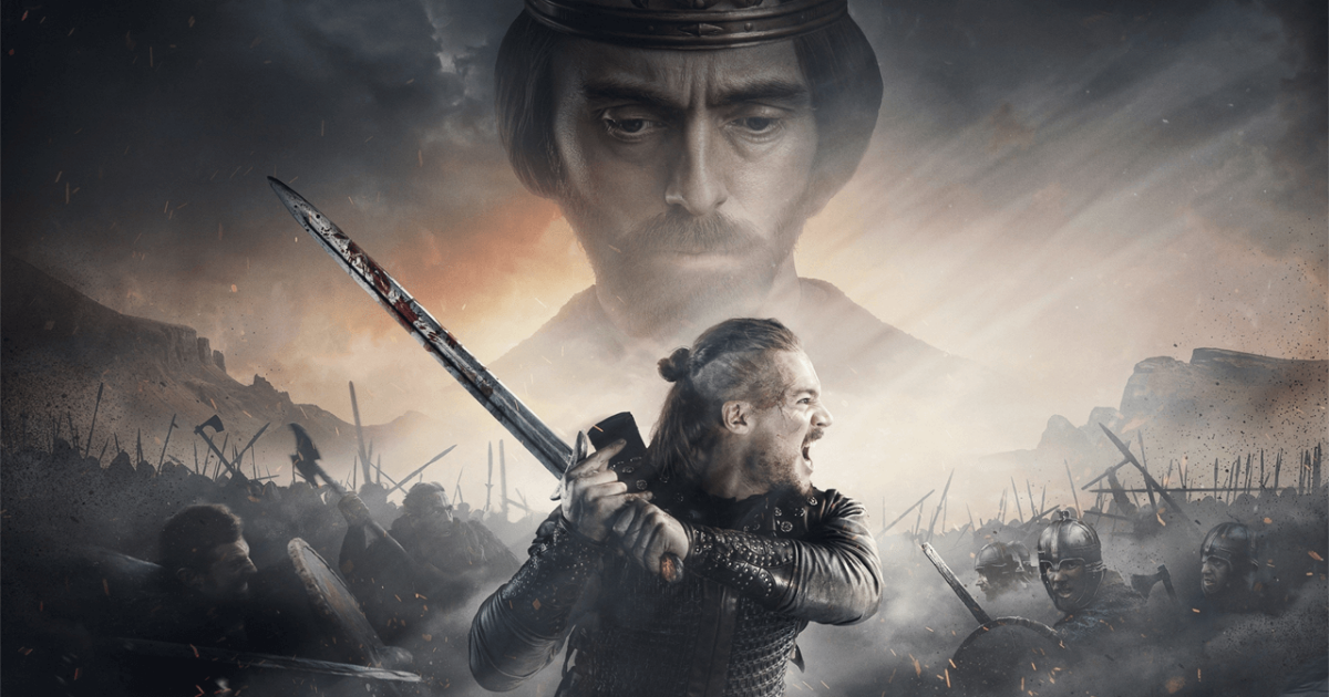 The Last Kingdom's final episodes have begun filming in Hungary