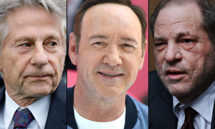 Who's next? – Filmmakers Accused Of Sexual Harassment