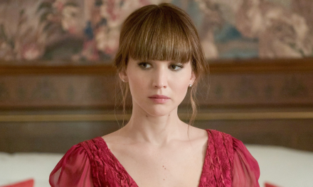 Winged Bird – Red Sparrow Review