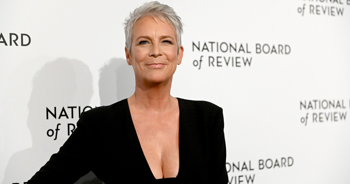 Jamie Lee Curtis talks about the future of Hungarian filmmaking
