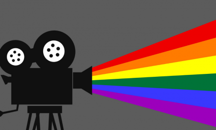Studios and streaming services joining the rainbow