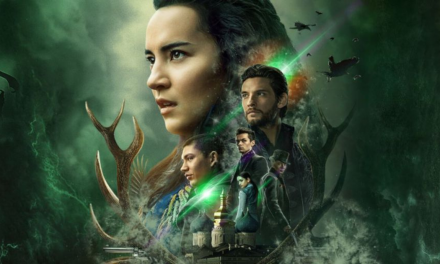 Official: Netflix announces Shadow and Bone Season 2