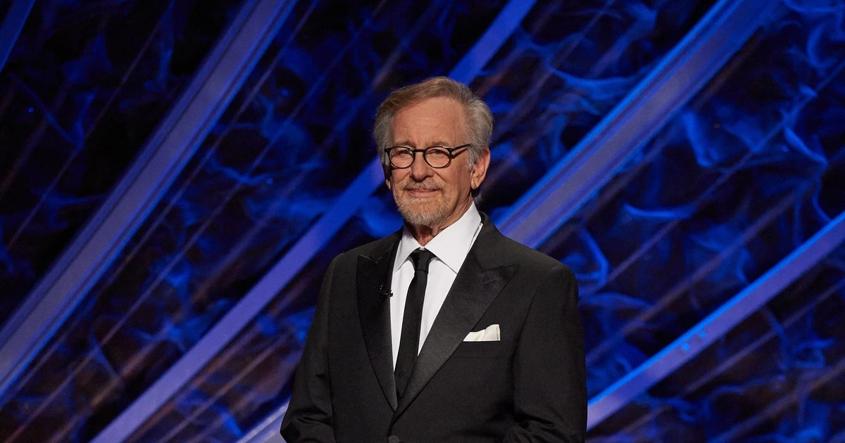 What Spielberg's deal with Netflix means for Hollywood?