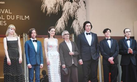 Cannes: Festival opener Annette divides audiences and critics