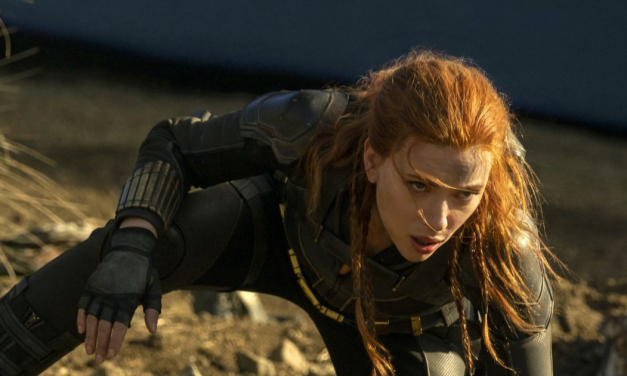 Black Widow's Final Mission – Review