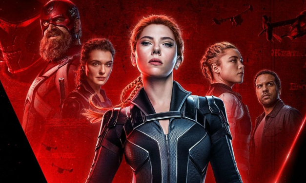 Black Widow is predicted to have a $140 million weekend