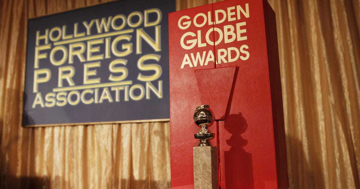Can the Golden Globes be Replaced?
