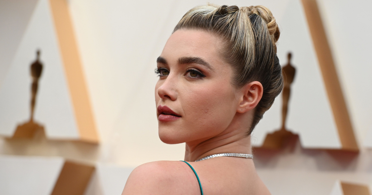 Florence Pugh may be nominated for an Oscar for the Black Widow