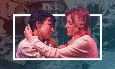 Hungarian movies on homosexuality before the establishment of anti-LGBTQ+ law