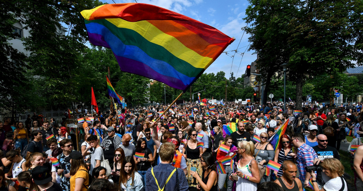 Hungary Facing Possible Hollywood Backlash Over Recent Passage of Anti-LGBTQ Law