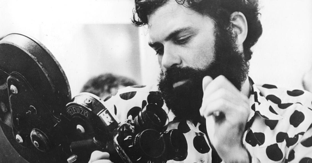 Mihály Ráday, Hungarian cinematographer died at the age of 79
