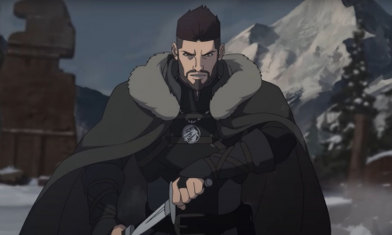 The Witcher: Nightmare of the Wolf anime film arrives in August