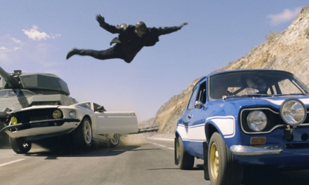 Top Ten Scientifically Proven Heart Pounding Car Chase Films