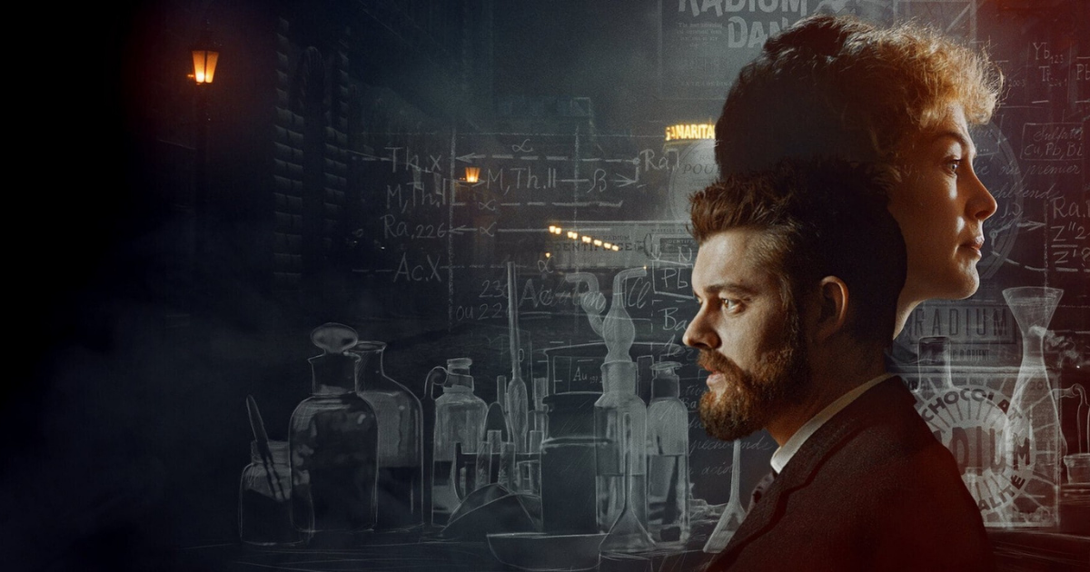 World-changing science on screen – Radioactive (2019) Review
