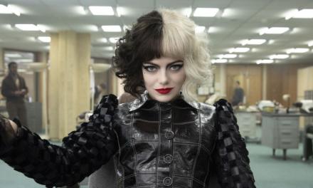 Emma Stone returns in Cruella 2