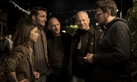 Oscar-winning Hungarian director Kristóf Deák to direct feature film