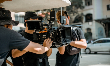 Hungary became one of Europe's largest co-production film center