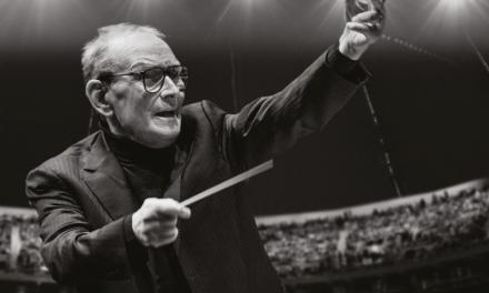 Venice Film Festival adds Ennio Morricone doc to the lineup