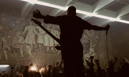Hungarian film at Venice Film Festival – Fabricius: Erasing Frank