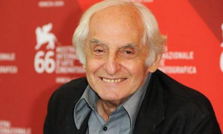 Venice Film Festival honors Francesco Maselli