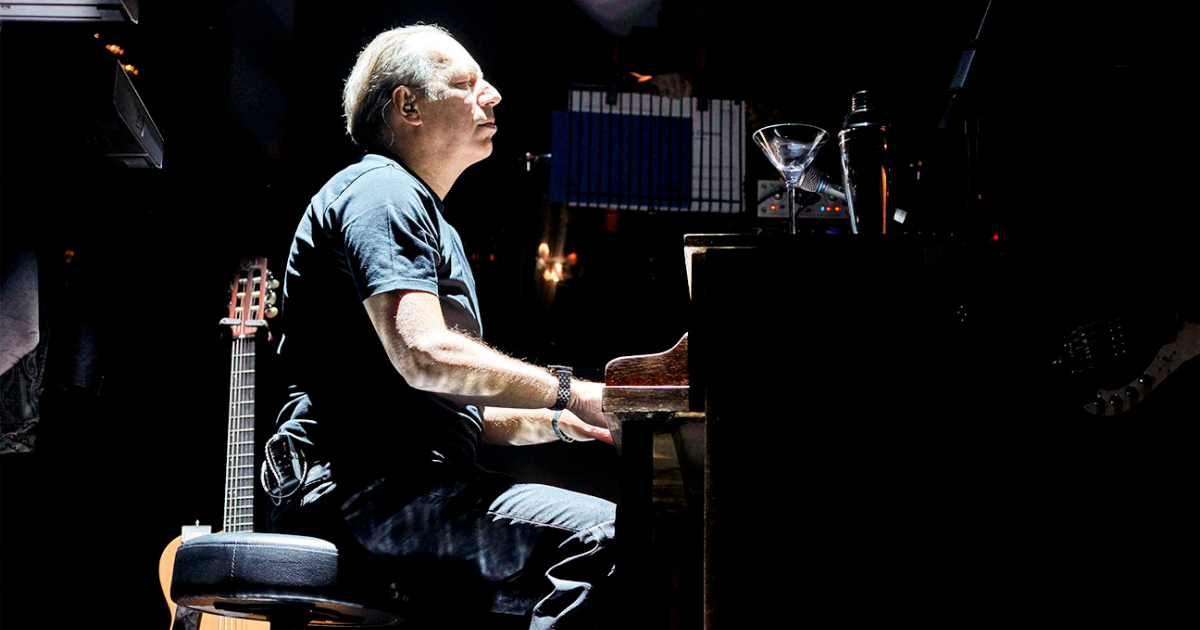 Hans Zimmer composed a second original soundtrack for Dune