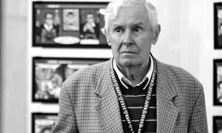 György Matolcsy Sr., founder of Pannónia Film Studio, has died