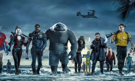 Suicide Squad 2 – Box office