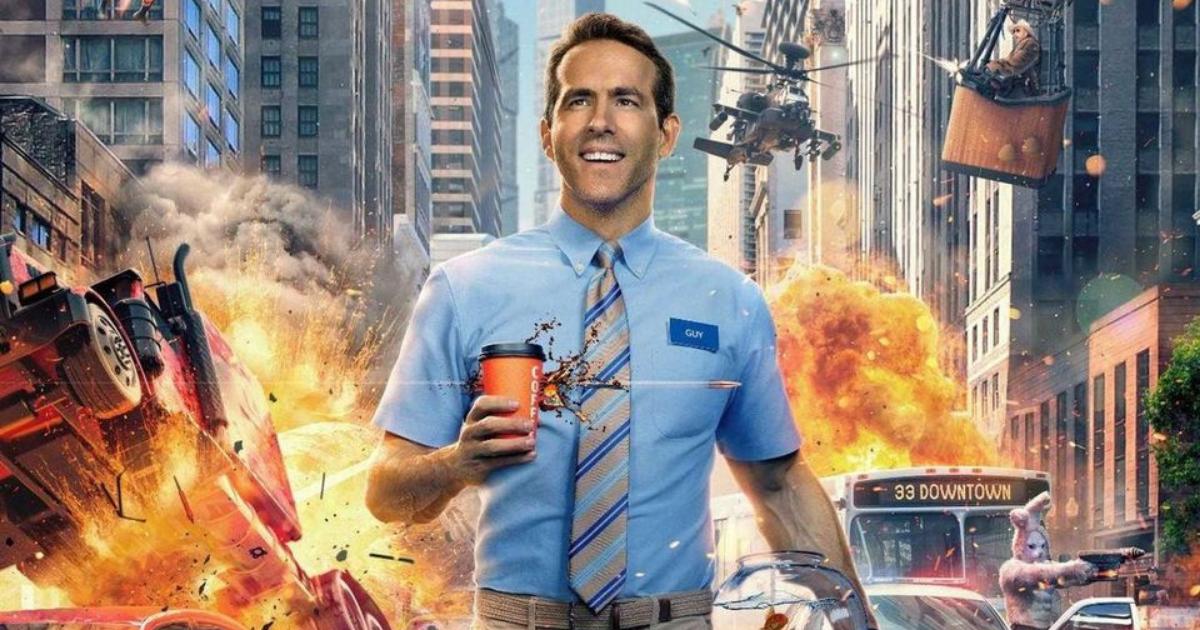 Ryan Reynolds' film made millions in a weekend