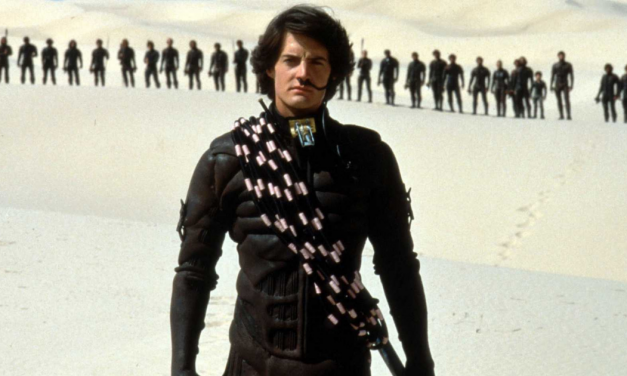 10 reasons why people don't like Dune (1984)