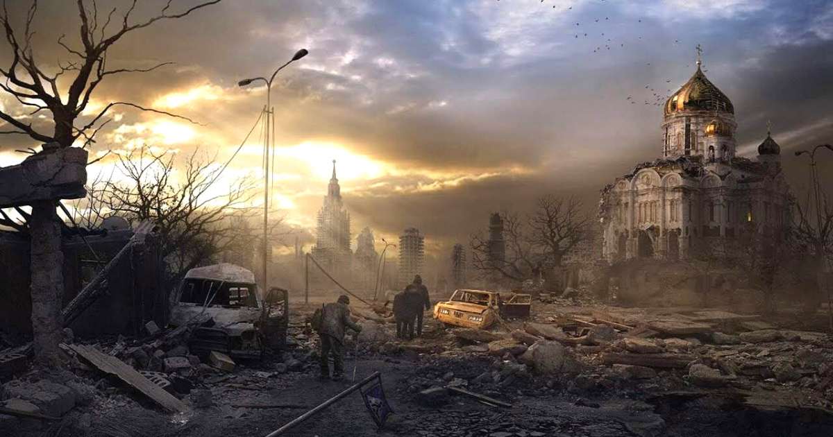 Apocalyptic movies – Imagination or realistic vision?