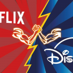 Does Disney force Netflix into a streaming war?