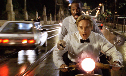 Great actors, beautiful locations, worst comedy – I Spy (2002) Review