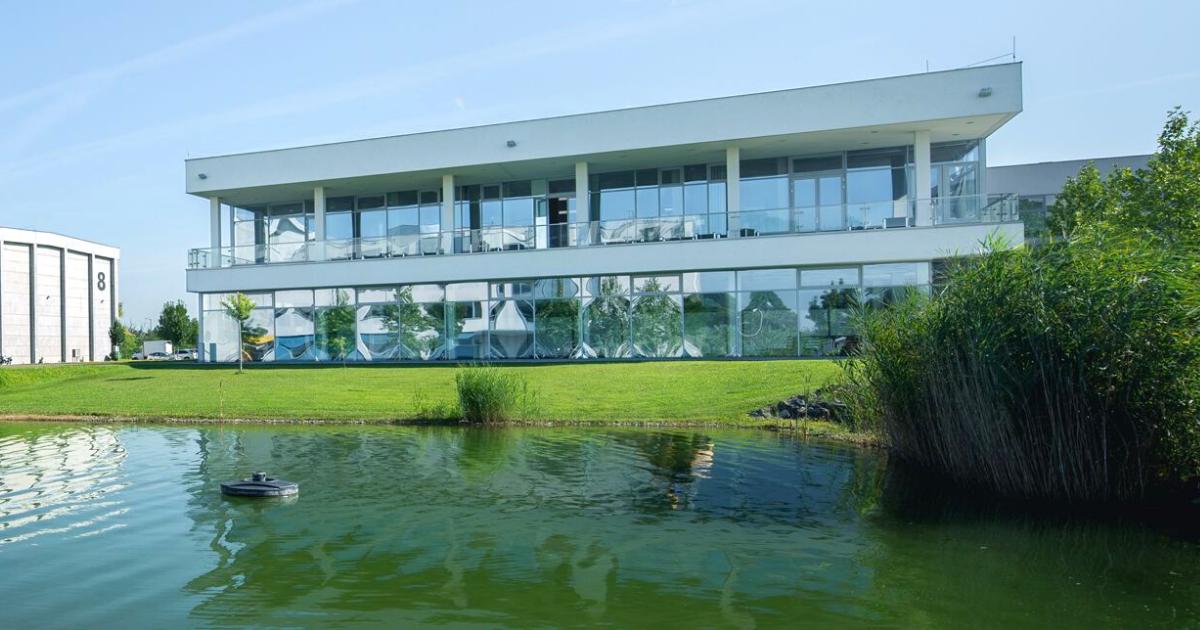 Why ORIGO Studios is one of the greenest film studio in the world