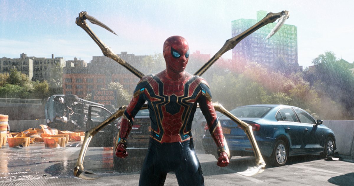 Spider-Man: No Way Home first trailer shows up at CinemaCon
