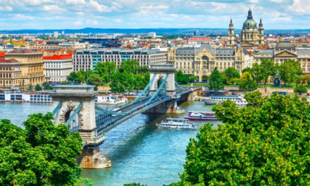 TOP 10 Best Shooting Locations in Hungary