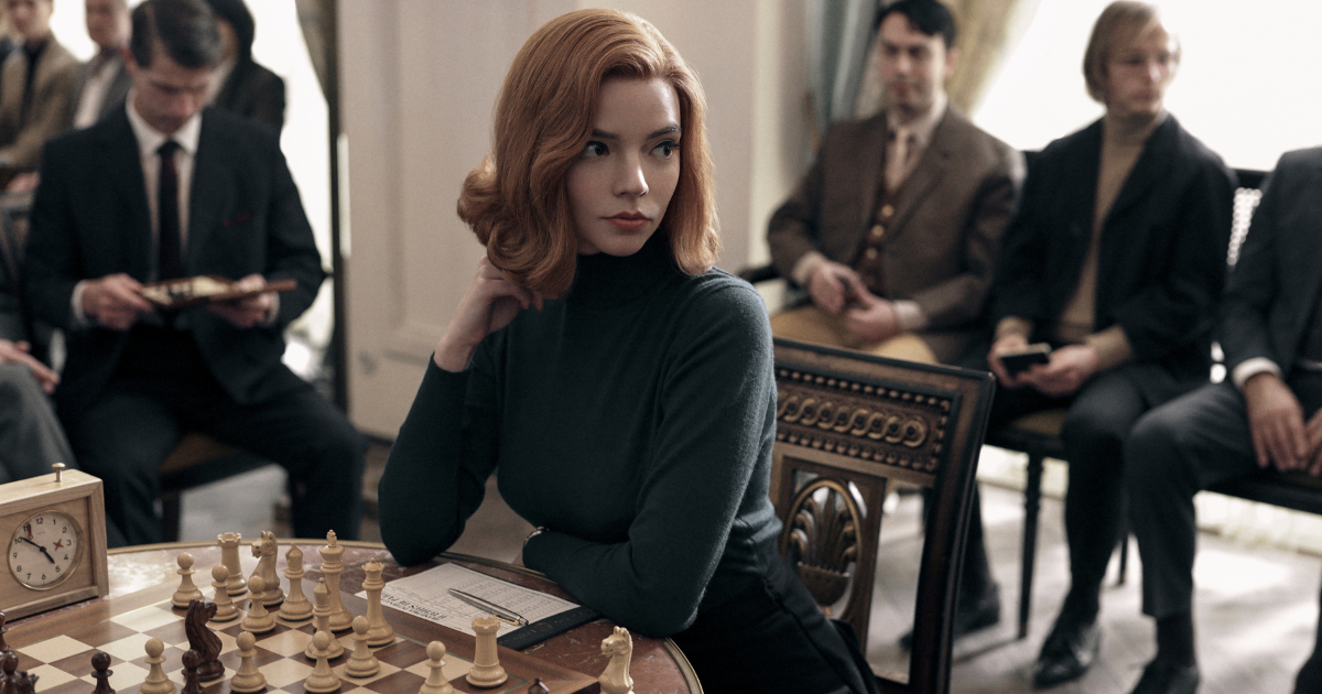 After 11 Emmy Awards, could there be a sequel to The Queen's Gambit?