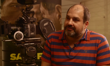 Budapest could be the city of films in Europe – interview with Gábor Rajna part 2