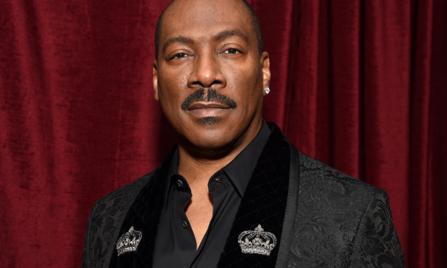 Eddie Murphy is getting into the Amazon business